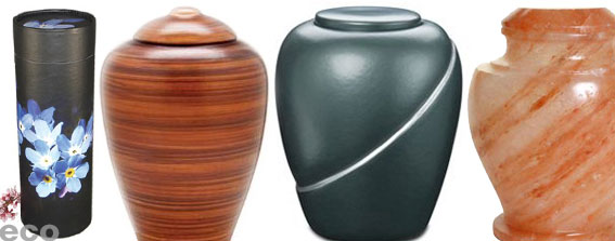 Cremation Urns Eco