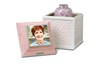 Forever in our Hearts Cloud Personalized Urn Vault Image