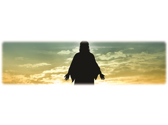 Jesus at Dawn-Wilbert Legacy II Print