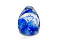 Sapphire Seas Paperweight-Artistic Collection