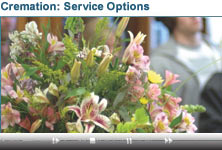 Cremation: Service Options