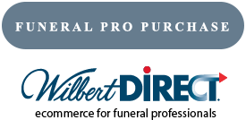 Click Here to Purchase on Wilbert Direct