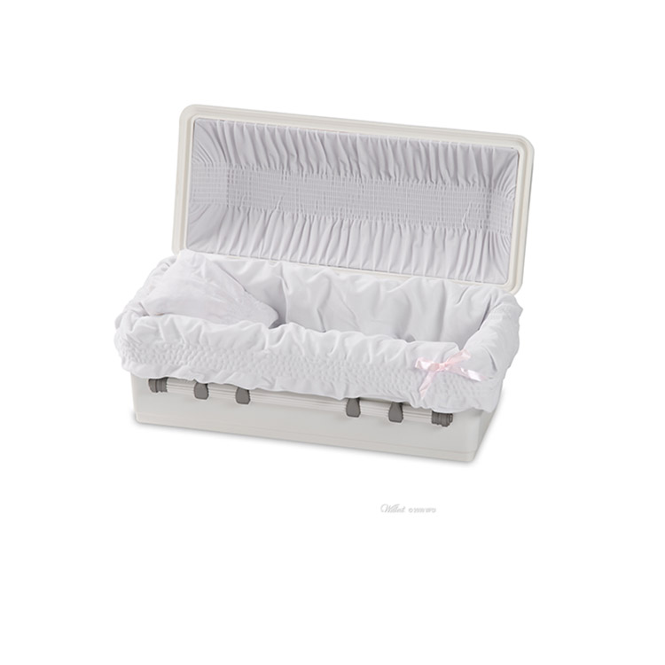 Combination Casket Amp Vault For Infants Wilbert Funeral