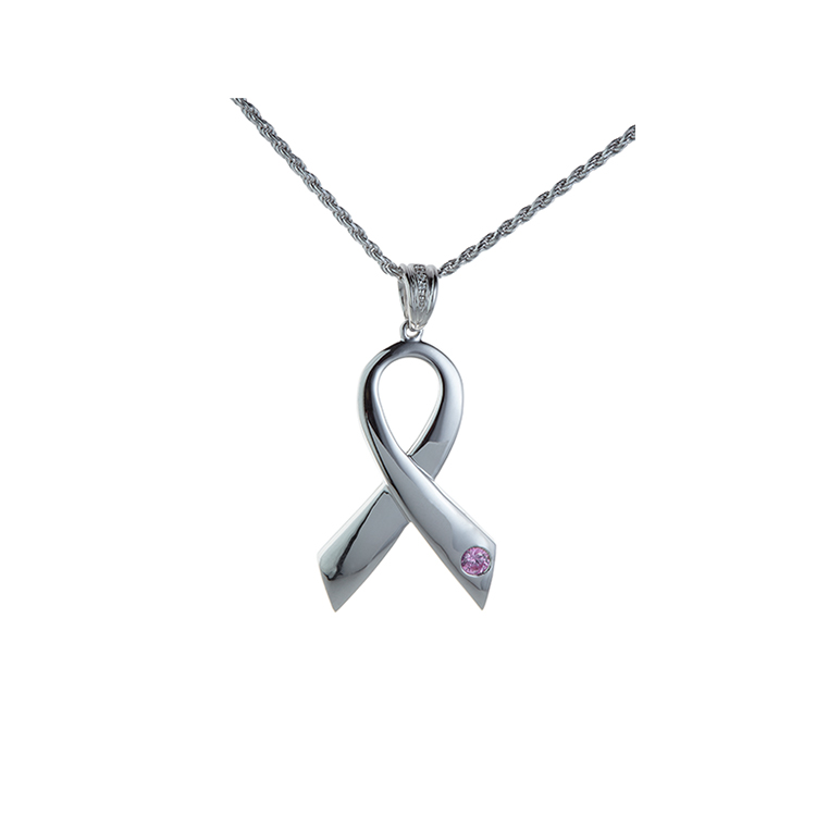 Ribbon Pendant