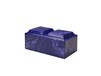 Cultured Marble Cobalt Companion Urn