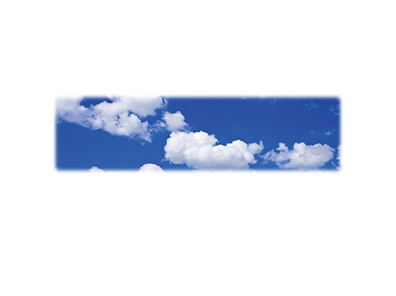 Clouds-Wilbert Legacy Two Print