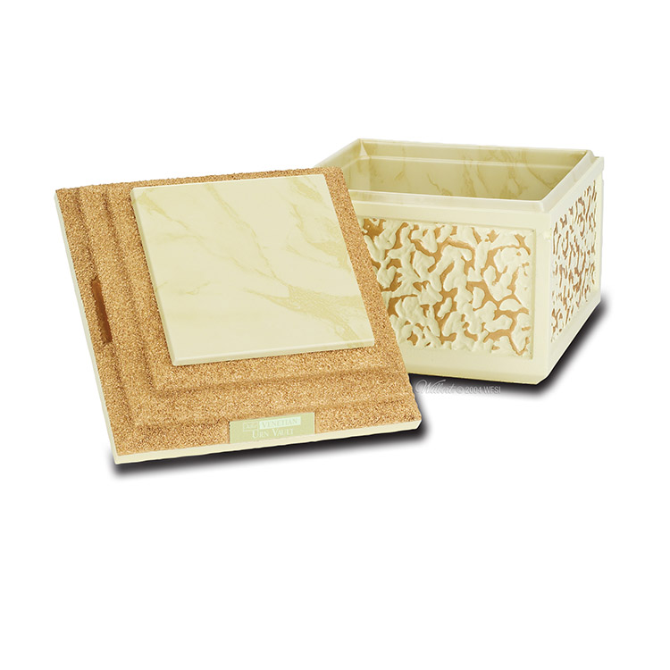 Basic Protection Cremation Urn Vaults – Wilbert Funeral Services