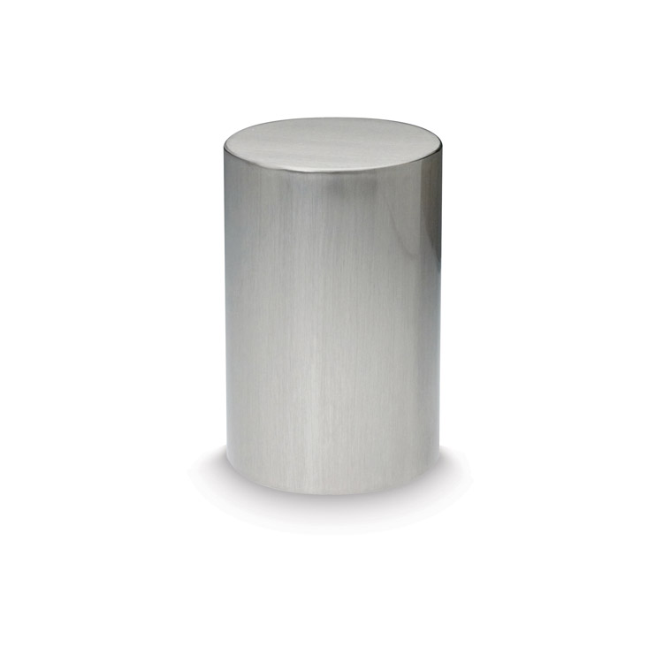 Cylinder Stainless Steel Urn