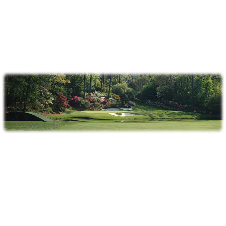 Golf Course-Wilbert Legacy Two Print
